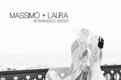 Matrimonio Massimo e Laura