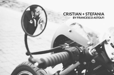 CRISTIAN + STEFANIA