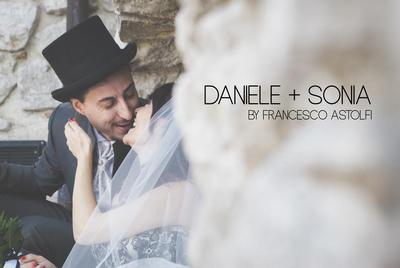 Matrimonio Daniele e Sonia