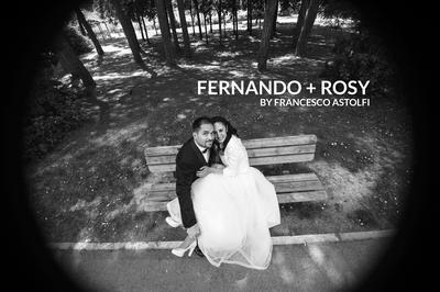 FERNANDO + ROSY
