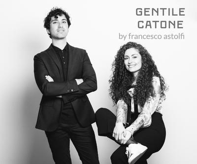 GENTILE CATONE fashion designers