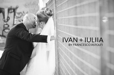 IVAN + IULIIA