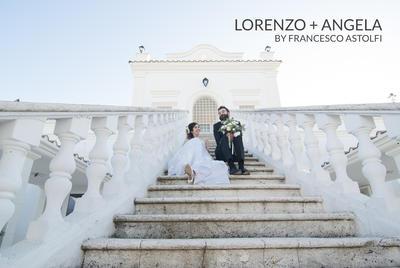LORENZO + ANGELA