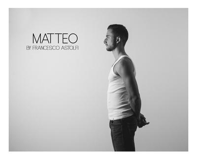 Book Matteo