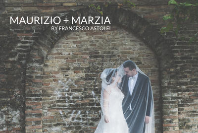 Matrimonio Maurizio e Marzia