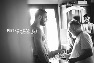 PIETRO + DANIELE