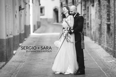 SERGIO + SARA