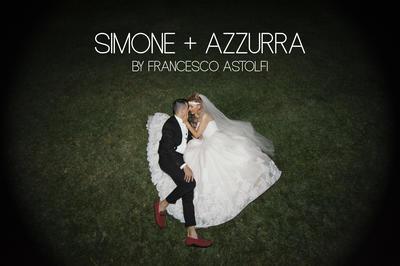 Matrimonio Simone e Azzurra