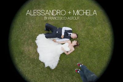 Matrimonio Alessandro e Michela