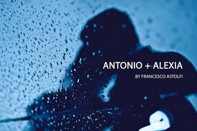 Matrimonio Antonio e Alexia