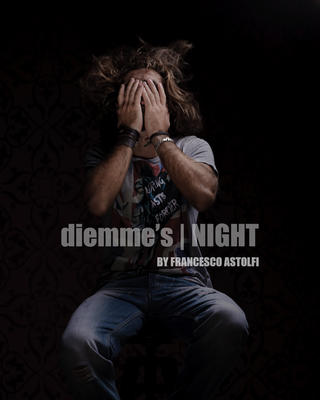 Book diemme\'s | NIGHT