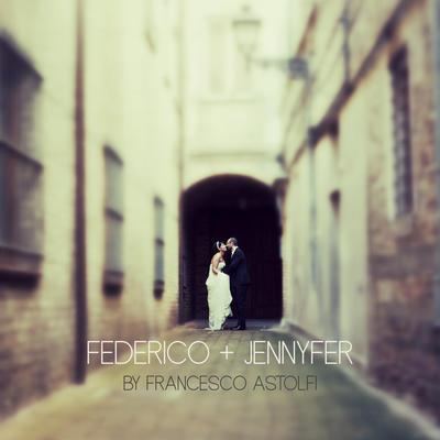 Matrimonio Federico e Jennyfer