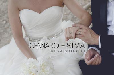 Matrimonio Gennaro e Silvia
