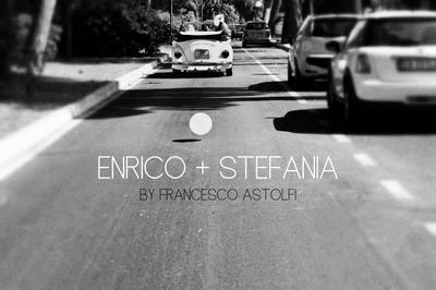 Matrimonio Enrico e Stefania