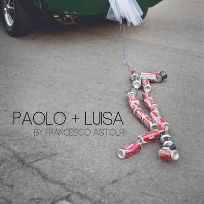 Matrimonio Paolo e Luisa