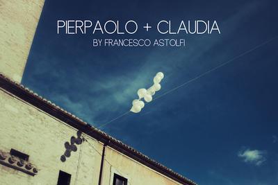 Matrimonio Pierpaolo e Claudia