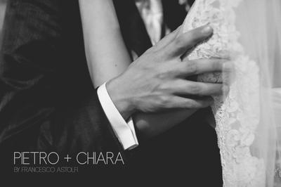 Matrimonio Pietro e Chiara