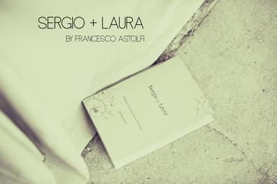 Matrimonio Sergio e Laura