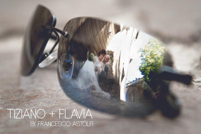 Matrimonio Tiziano e Flavia