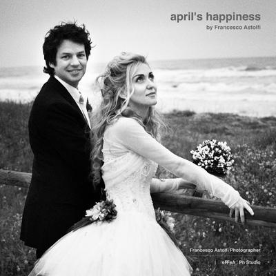 Matrimonio Heiko e Arianna