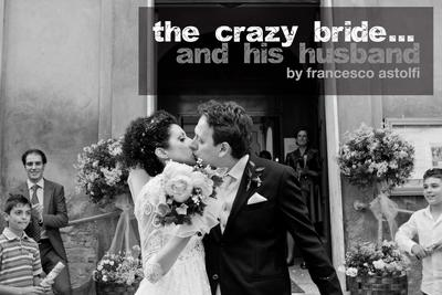 Matrimonio Francesco e Gabriella