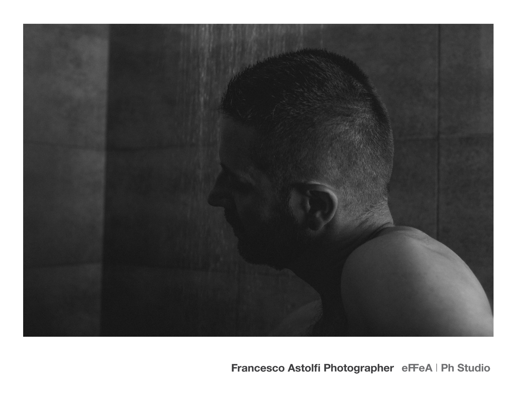 004 - ANDREA S. - Photo by Francesco Astolfi