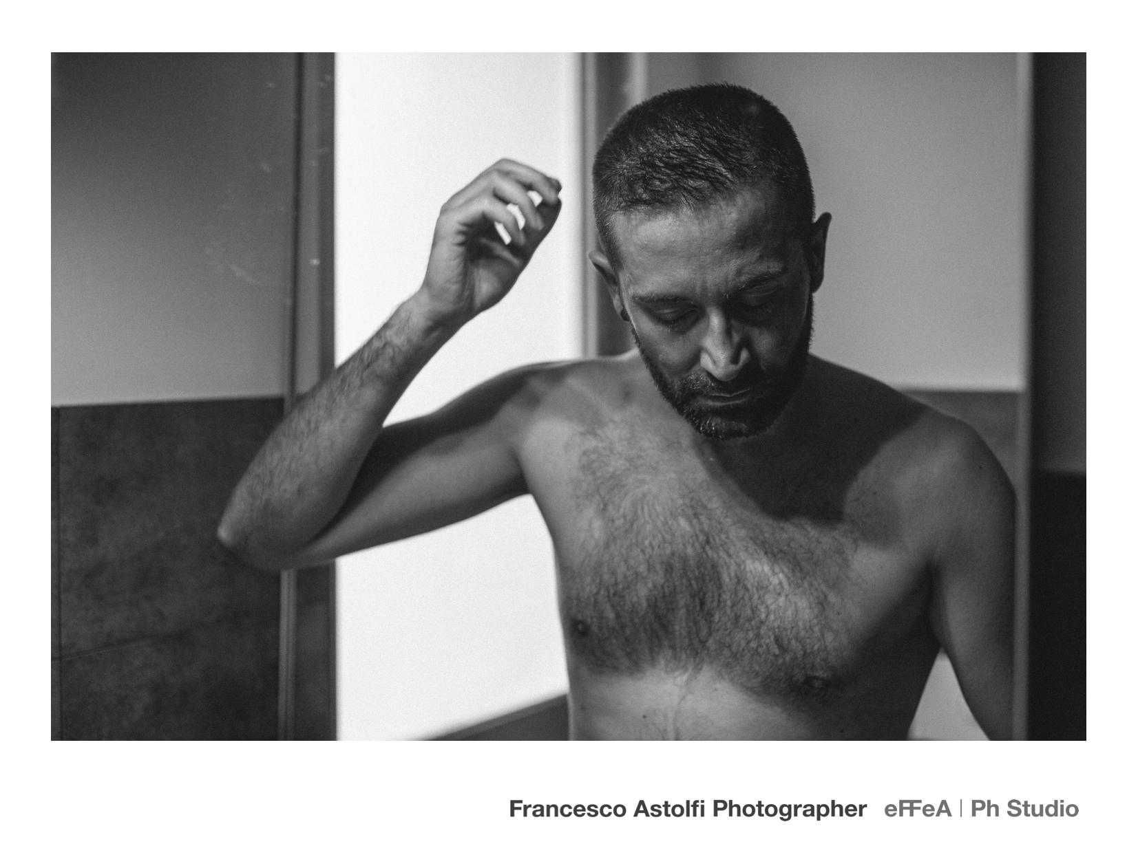 011 - ANDREA S. - Photo by Francesco Astolfi