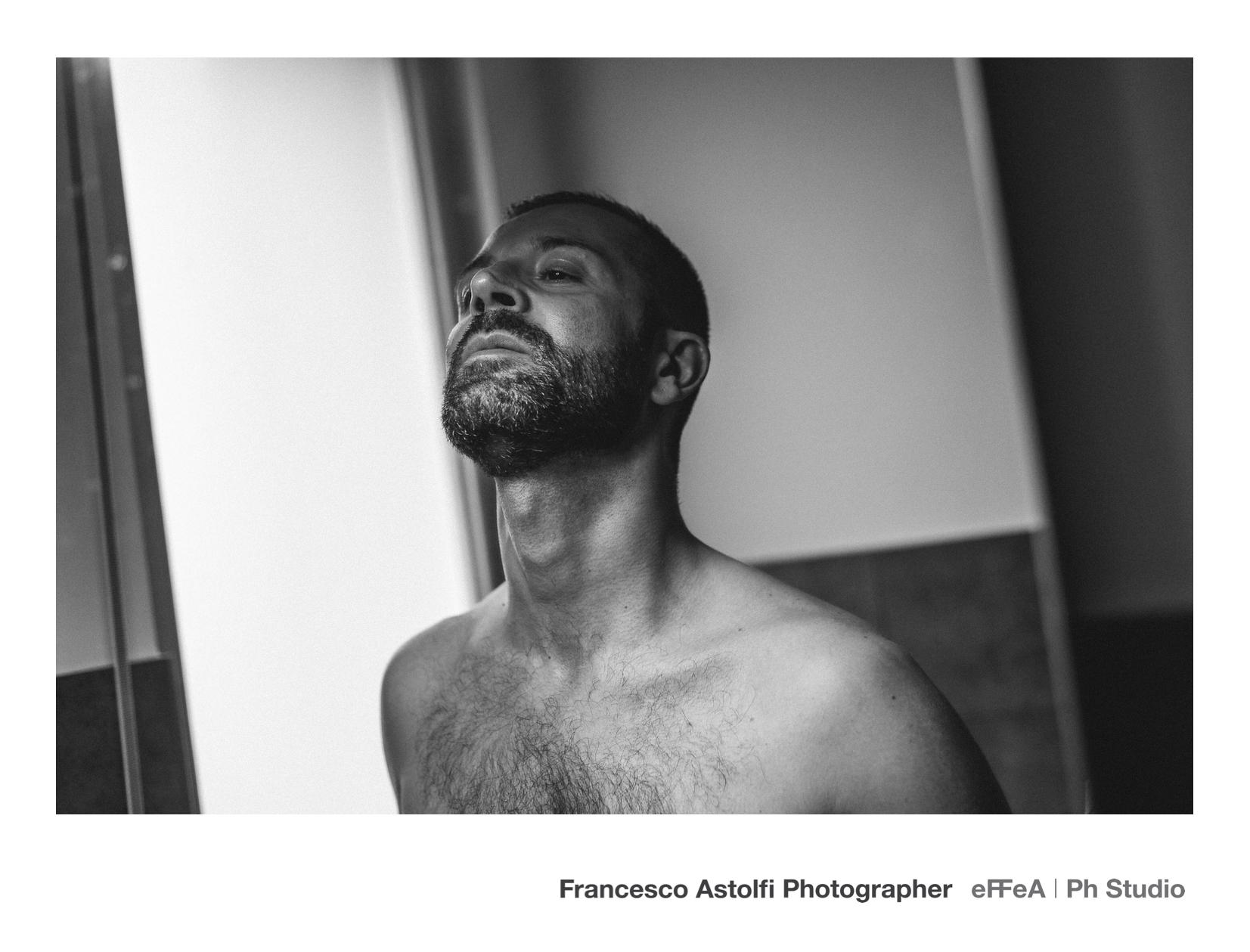 013 - ANDREA S. - Photo by Francesco Astolfi