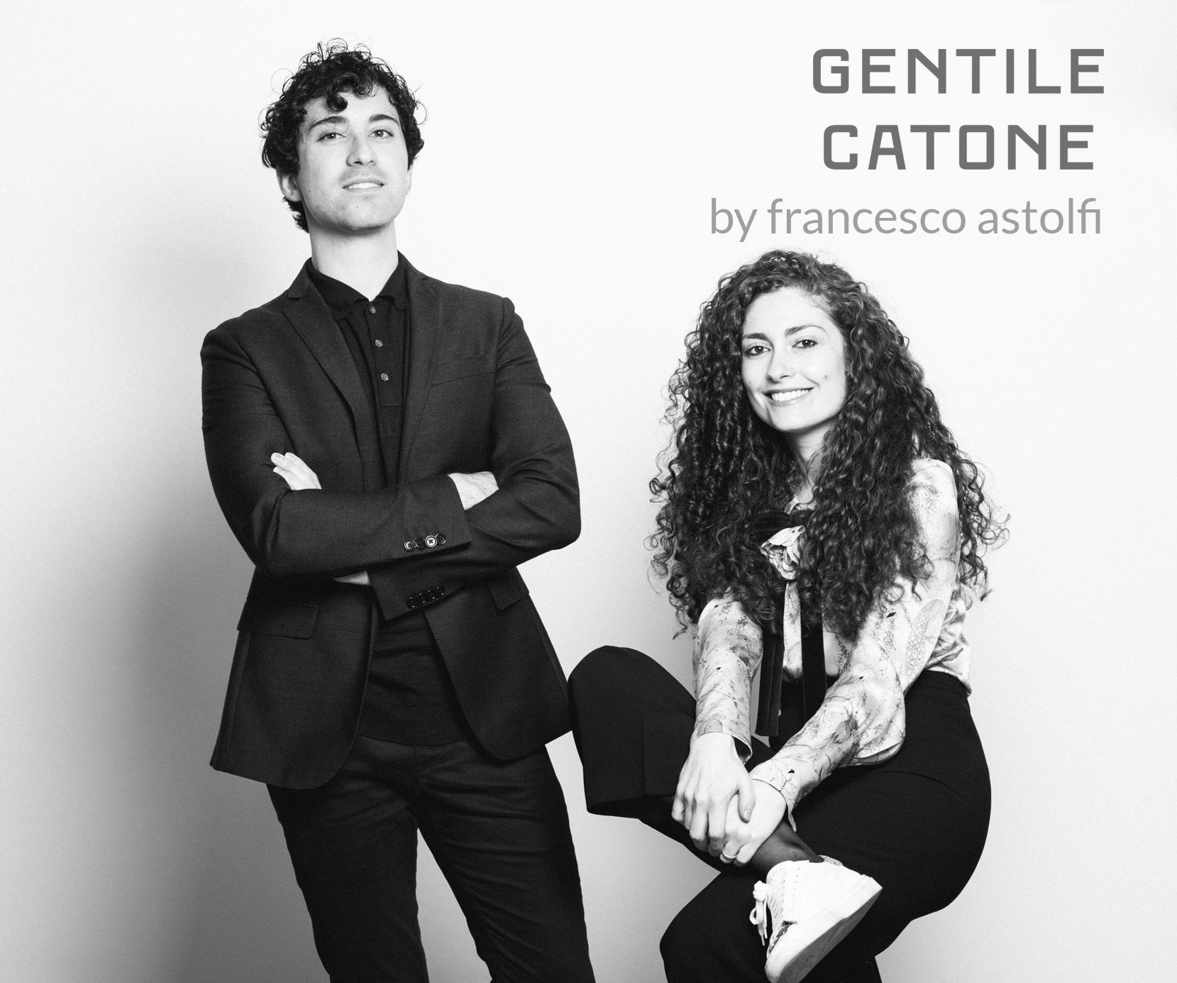 012 - Gentile Catone - Photo by Francesco Astolfi